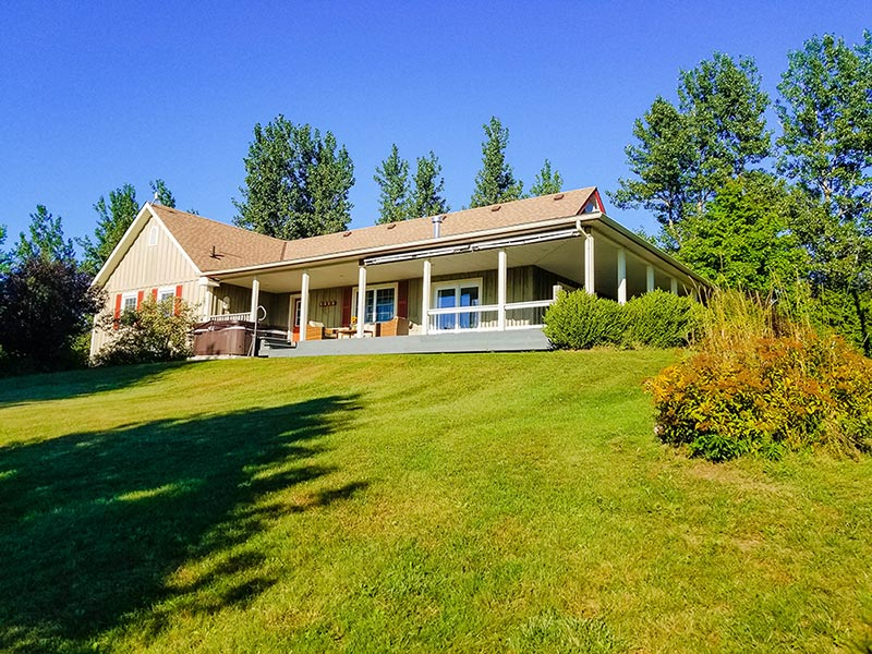 5 Things to Look for in an Investment Property